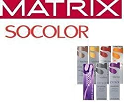 Matrix SOCOLOR Permanent Cream Hair Color 3oz (Extra Blonding)