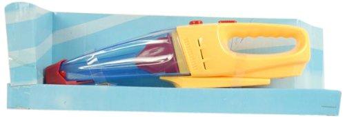 Preisvergleich Produktbild Kinder-Handstaubsauger Kinderstaubsauger Licht, Sound, Saugfunktion Staubsauger