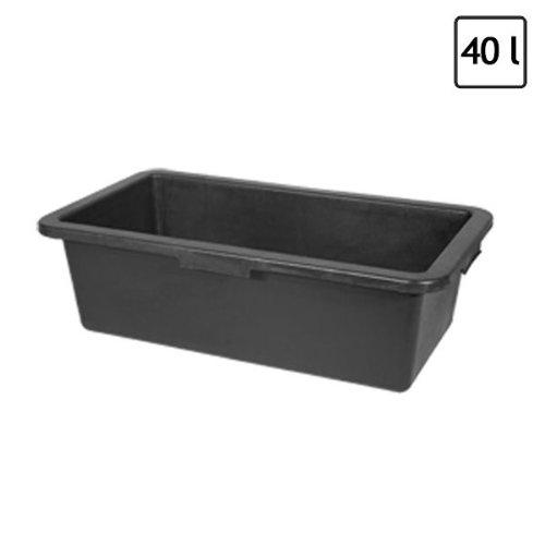 06394–Badewanne für 40l Mix-Massen