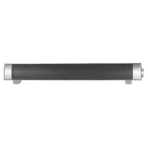 Docooler sound bar Bluetooth con altoparlanti per home theater subwoofer con bassi profondi supporto vivavoce AUX IN TF riproduzione musicale da