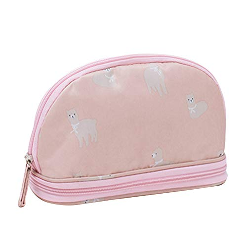 Trousse toilette multi-poche