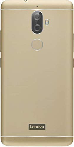 Lenovo K8 Plus (Fine Gold)