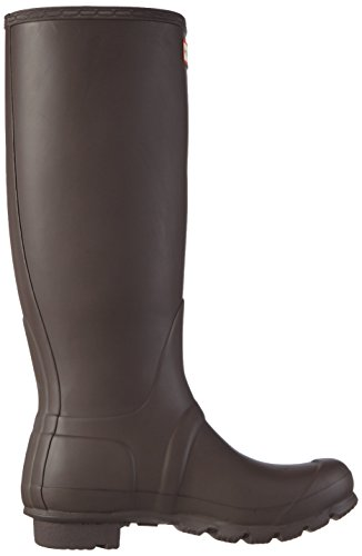 Bitter W23577 Erwachsene Braun Men Chocolate Short Hunter Unisex Gummistiefel Original q7wgOOnHP