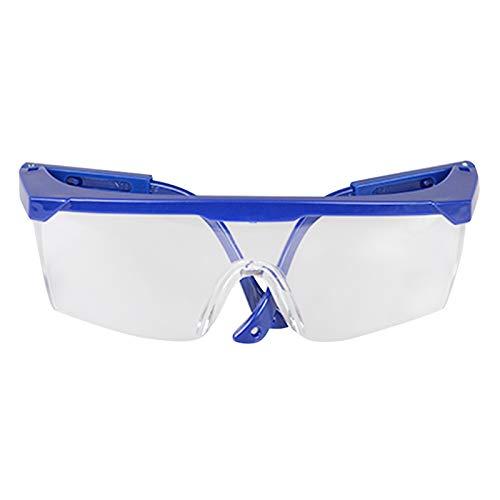 TOOGOO Gafas De ProteccióN Gafas Protectoras De Trabajo