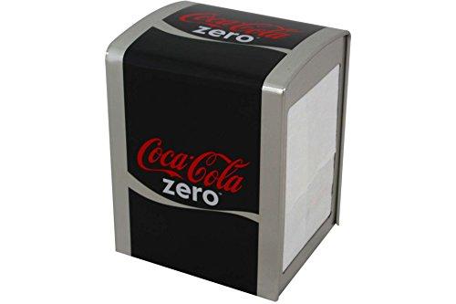 serviettenhalter-coca-cola-zero-schwarz-coke-metall-serviett