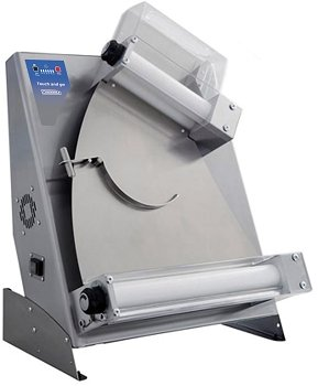 Casselin cfp2-façonneuse Pizzablech 400 (Teig Pizza Maschine)