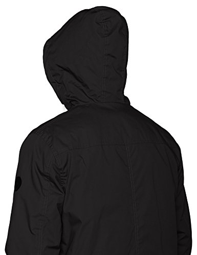 !Solid Herren Jacke Jacket - Thang Schwarz (Black 9000)