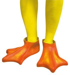 feet-duck-rubber-pair-by-party