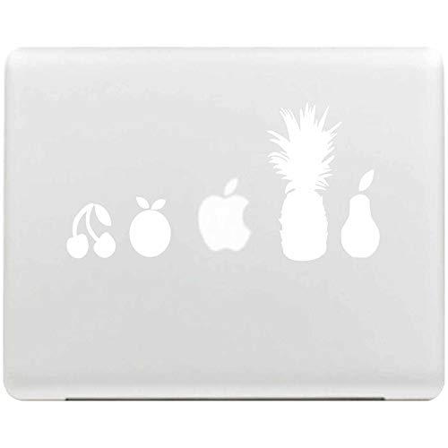 Sticker Adhesivos Macbook