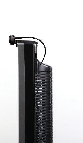 Creative LIVE! Cam Chat HD USB-Webcam mit integriertem Mikrofon