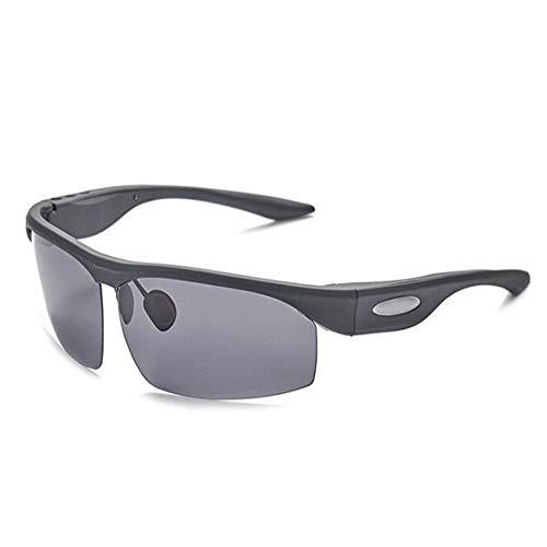 KCaNaMgAl SpecSmart 4.0 Bluetooth-Brille, modische Sport-Sonnenbrillen mit polarisierten Sonnenbrillen