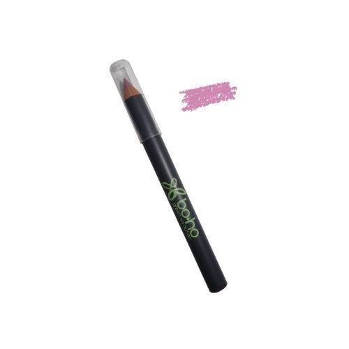 Boho Green Révolution Crayon Lèvres Vieux Rose 06