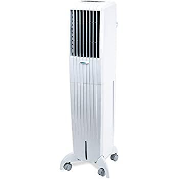 Symphony Diet 50i 50 Litre Air Cooler (White) - with Remote Control and i-Pure Technology