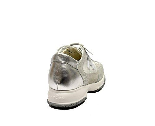 Hogan , Damen Sneaker Mehrfarbig