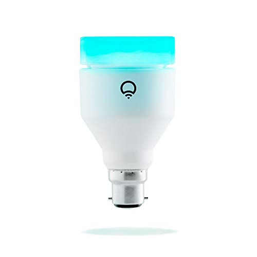 LIFX Smart RGB Light Bulb B22 [Energy Class A+]