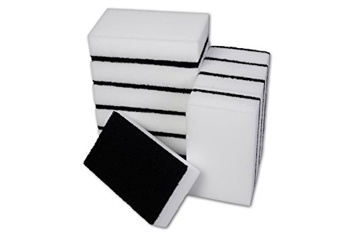 pack-of-10-rogge-power-clean-erase-and-scouring-pad-white-black-pack-of-10-it-removes-heavy-soiling-