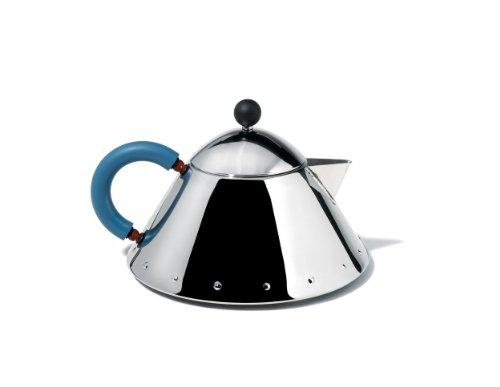 alessi mg33 teekanne preisvergleich kaffee teekanne g nstig kaufen bei. Black Bedroom Furniture Sets. Home Design Ideas