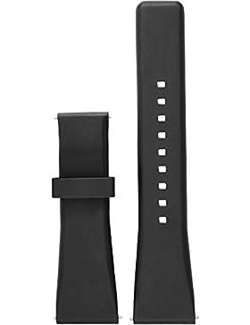 Michael Kors Access Bradshaw Uhrarmband Schwarz MKT9000