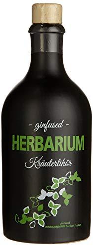 Herbarium Kräuterlikör ginfused (1 x 0.5 l) -