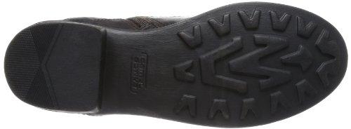 mocca Active Braun Damen Modena Stiefel Camel 74 74 780 black 01 zZ1wnPq
