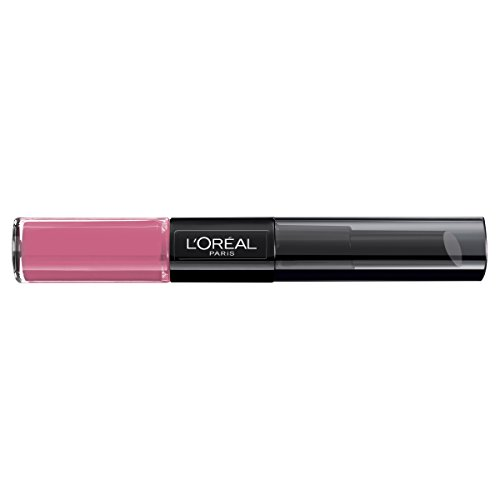 Barra de Labios Color Infalible 24h 110 Timeless Rose de L'Oréal Paris