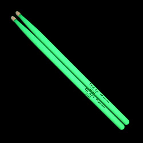 Glow-Sticks US-Hickory (selbstleuchtend) ()