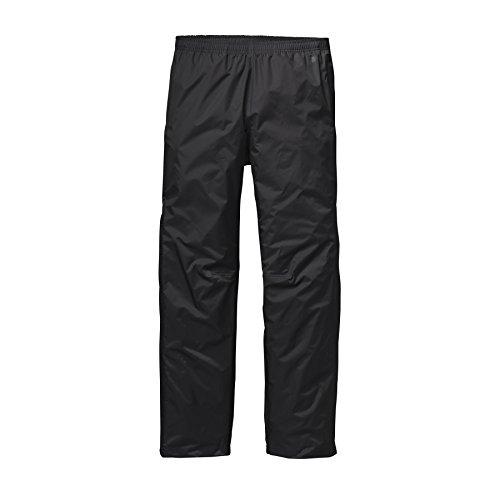 Patagonia Torrentshell Pants Men – Regenhose, black BLK, XS   00888336513384