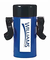 Williams Hydraulics 6C55T04 55 Ton Single Acting Cylinder 4 Inch