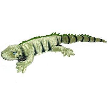 Ark Toys Plüschtier, 0.61 meter Leguan Tierart : Echse