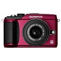 Olympus E-PL2rote Kit