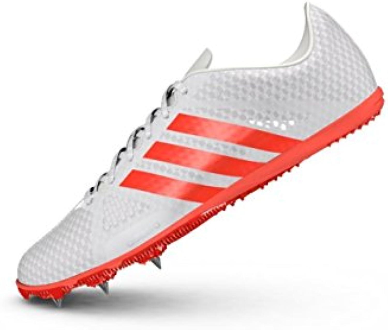 adidas Adizero Ambition 3 Clavos de Carrera Para Hombres/Zapatillas de Deporte
