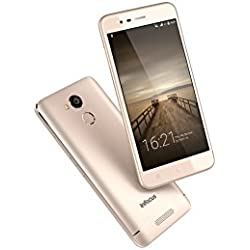 InFocus Turbo 5s (Platinum Gold)