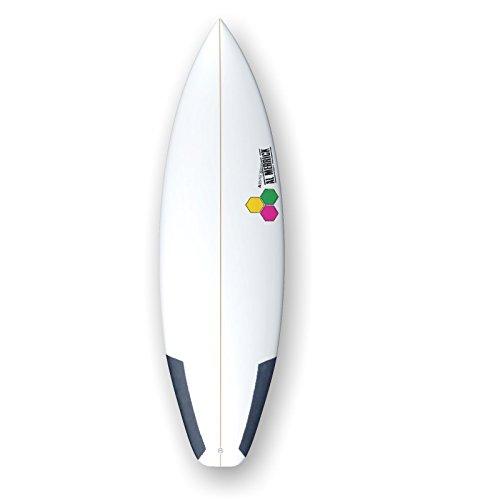 Tabla de Surf Channel Islands al Merrick New Flyer 5.10Futures Thruster