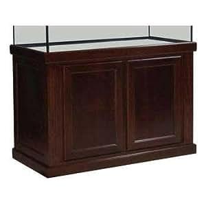 Monterey Cabinet Stand 48x24 Red Oak