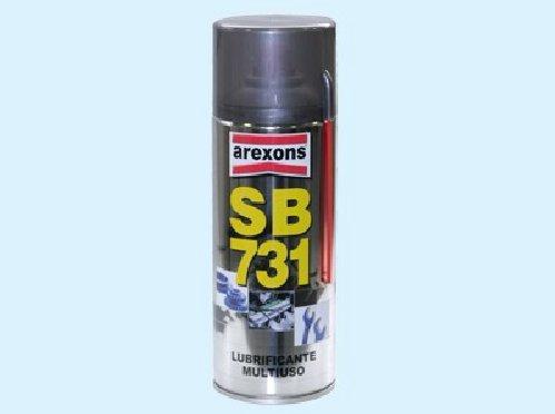 Spray Lubrificante Multiuso 'Sb 731'