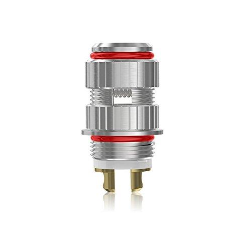 Joyetech eGo One 5 x CLR Titan Verdampfer Kopf Atomizer Head 0,5 Ohm Ti 5-er Packung RBA