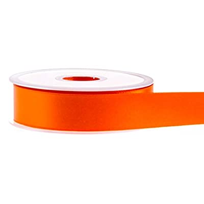 O Double Faced Satin Ribbon crafts gift wrap florist (10mm or 16mm) : everything 5 pounds (or less!)