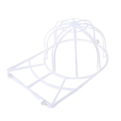 Yintiod Ball Wash Ballcap Waschmaschine Baseball Sport Hut Reiniger Visier Cap Buddy Neu