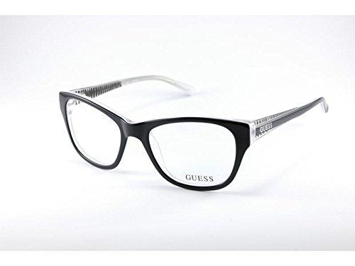 Guess GU2359 C52 B84 (Black / ) Brillengestelle