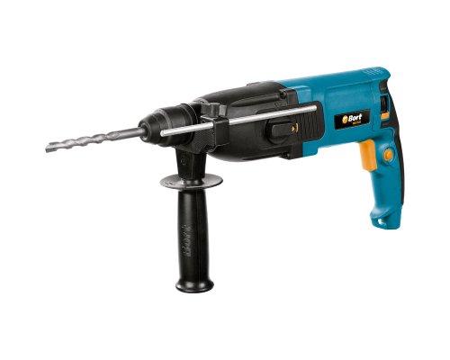 Bort BHD-800N Semiprofessioneller Bohrhammer 800 Watt bohrt mit 3 Joule bis 26 mm in Beton