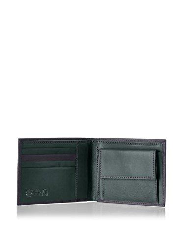 LaMartina Portafoglio  Nero/Verde Nero/Verde