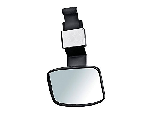 Generico - Espejo interior universal . valido para cualquier espejo retrovisor ....