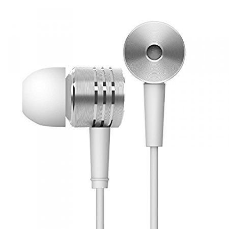 BILLETERA Gionee P7 Max 3.5 mm Jack Supported Soft Silicon Earphone