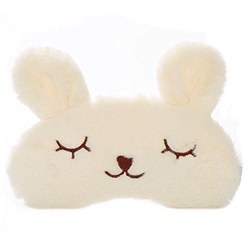 Annedenn Cute Kaninchen Schlafen Augenbinde Augenmaske