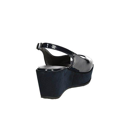 Cinzia Soft IAV11 001 Sandalo Donna Blu