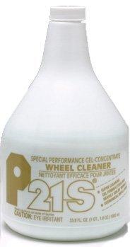 Wheel Cleaner Refill (P21S Gel Wheel Cleaner 1000 ml Refill by P21S)