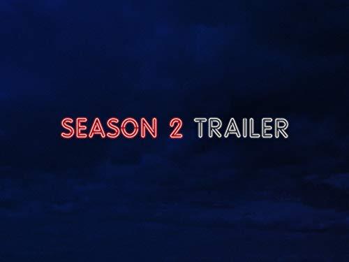 American Gods - Staffel 2: Trailer