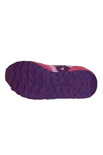 SAUCONY - Ginnastica fucsia, Bambina, ragazze, donna pink purple