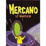 Mercano, le martien