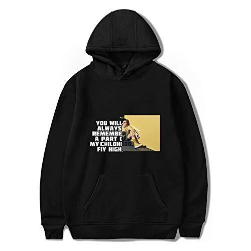 Cameron-damen T-shirt (Cameron Boyce Hoodies 2D Druck Unisex Paar Hoodies Sweatshirts Männer Frauen Hip Hop Mode Lässig Männlich Streetwear Hoodies Sweatshirts Plus Size Hoodie Männer Frauen Tops)